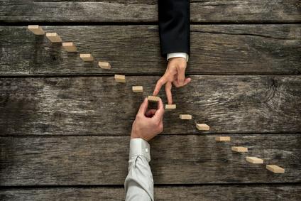 Un suivi individualisé de votre parcours